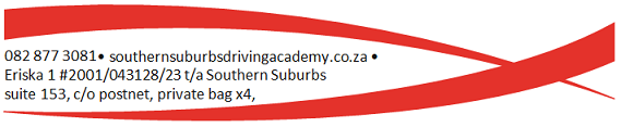 Southern Suburbs Driving Academy